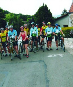 Association Sportive d'Andaine - Section Cyclotourisme